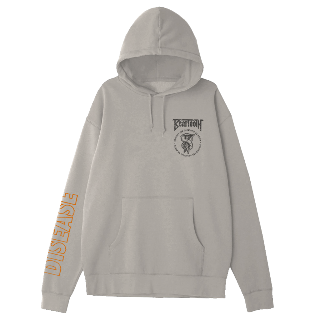 cd3948b8 Beartooth - Disease Hoodie | Wishlist 2018 | Hoodies, Shirts, Prints