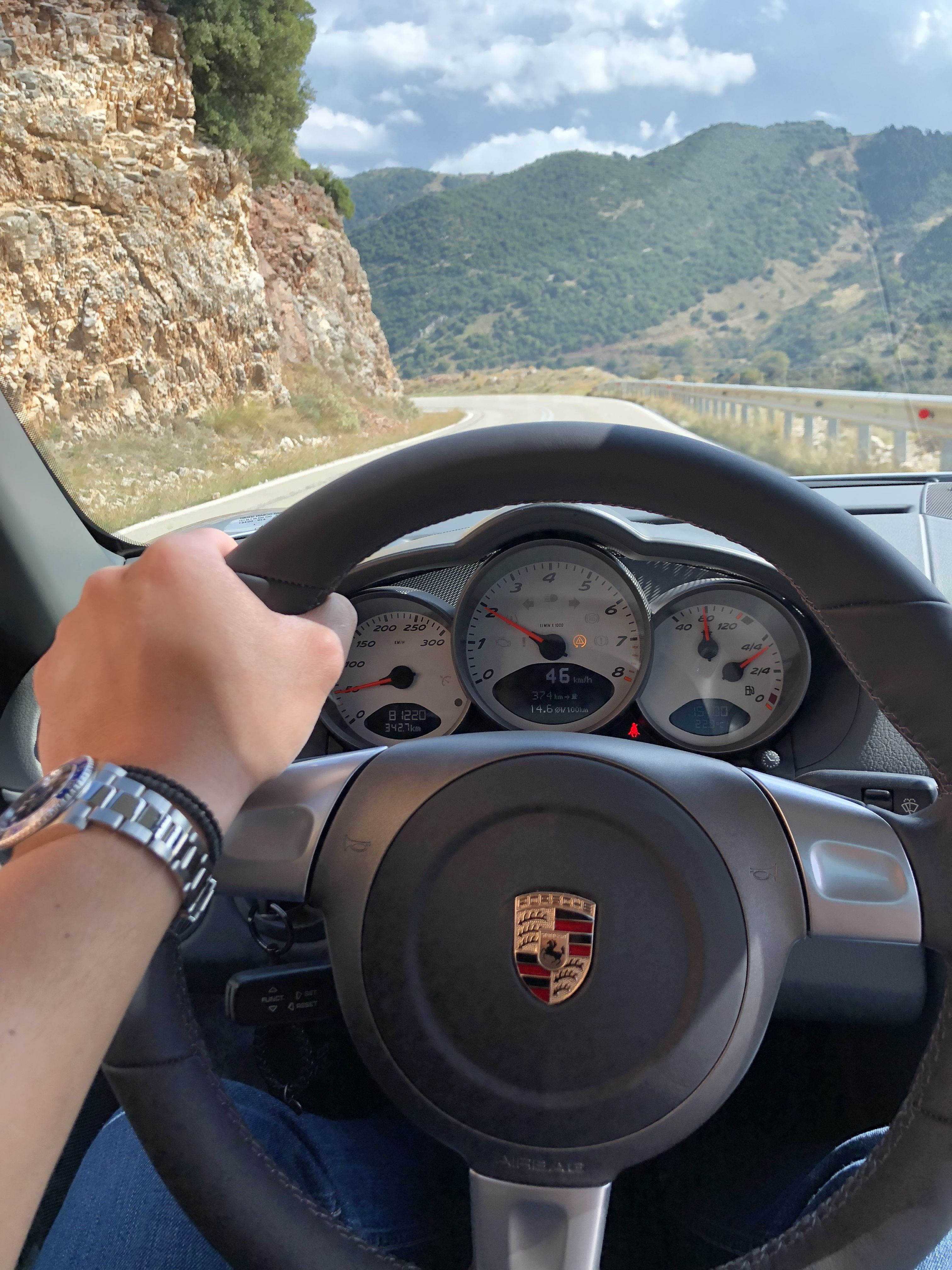 Porsche Steering Wheel Rolex Gmt Batman Rolex Autos