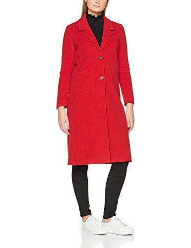 Pepe jeans mantel rot