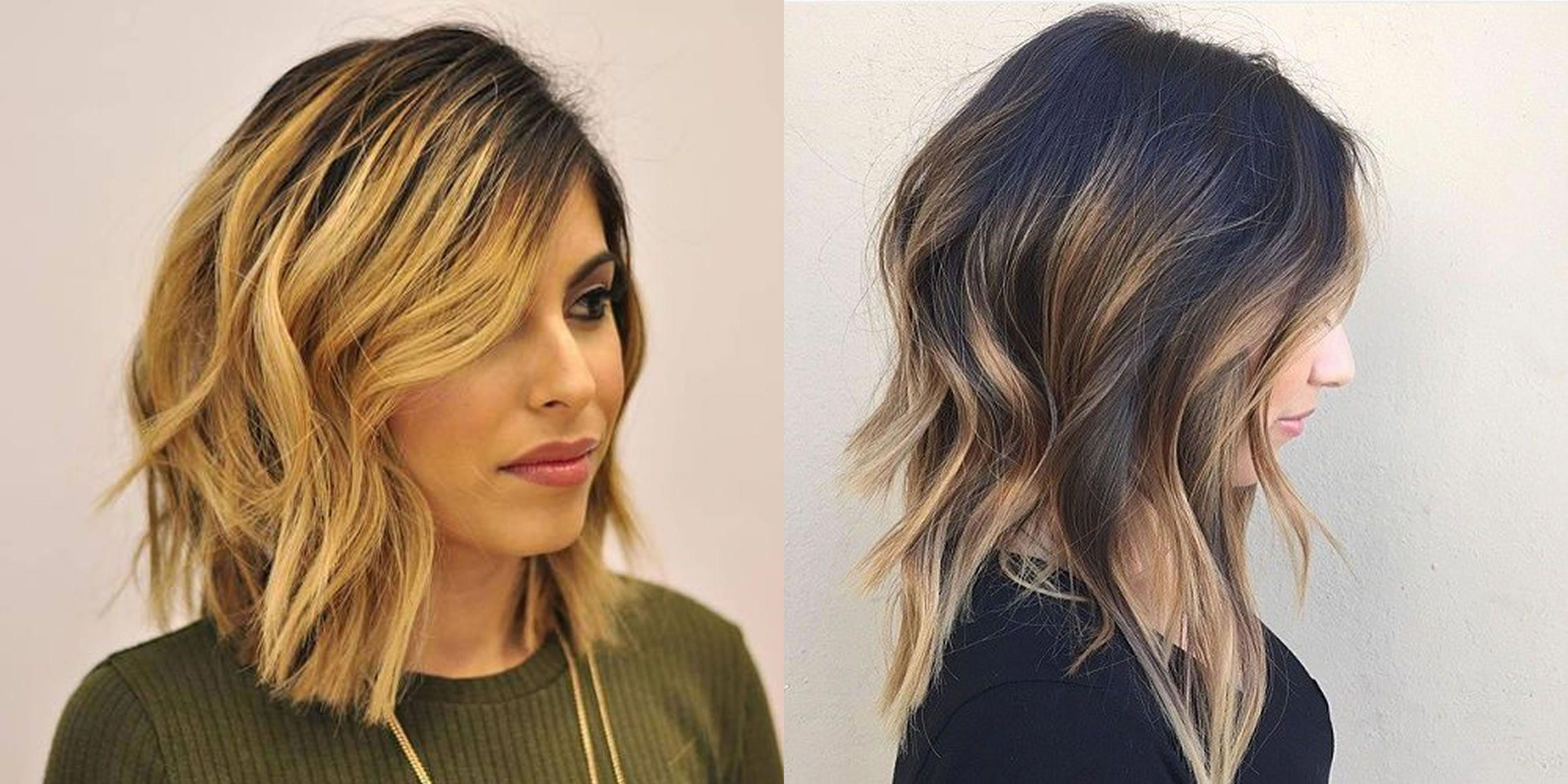 different haircuts for women 2019 #differentstylesformenshaircuts