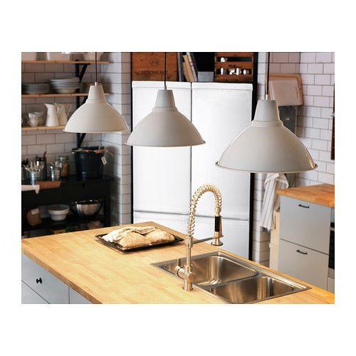 HJUVIK Kitchen Faucet With Handspray   IKEA