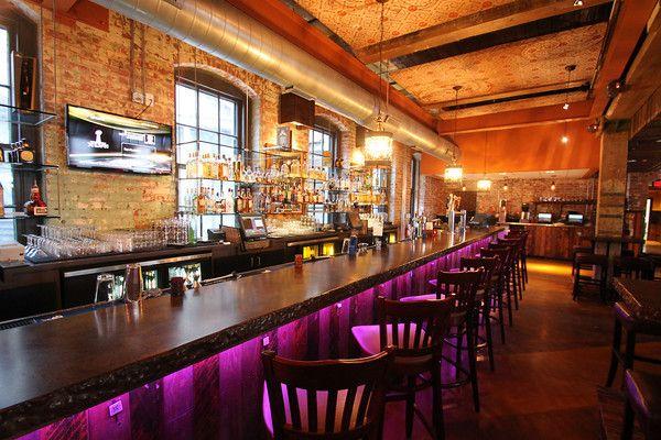 Casa Del Barco Downtown Richmond Restaurants The Locks