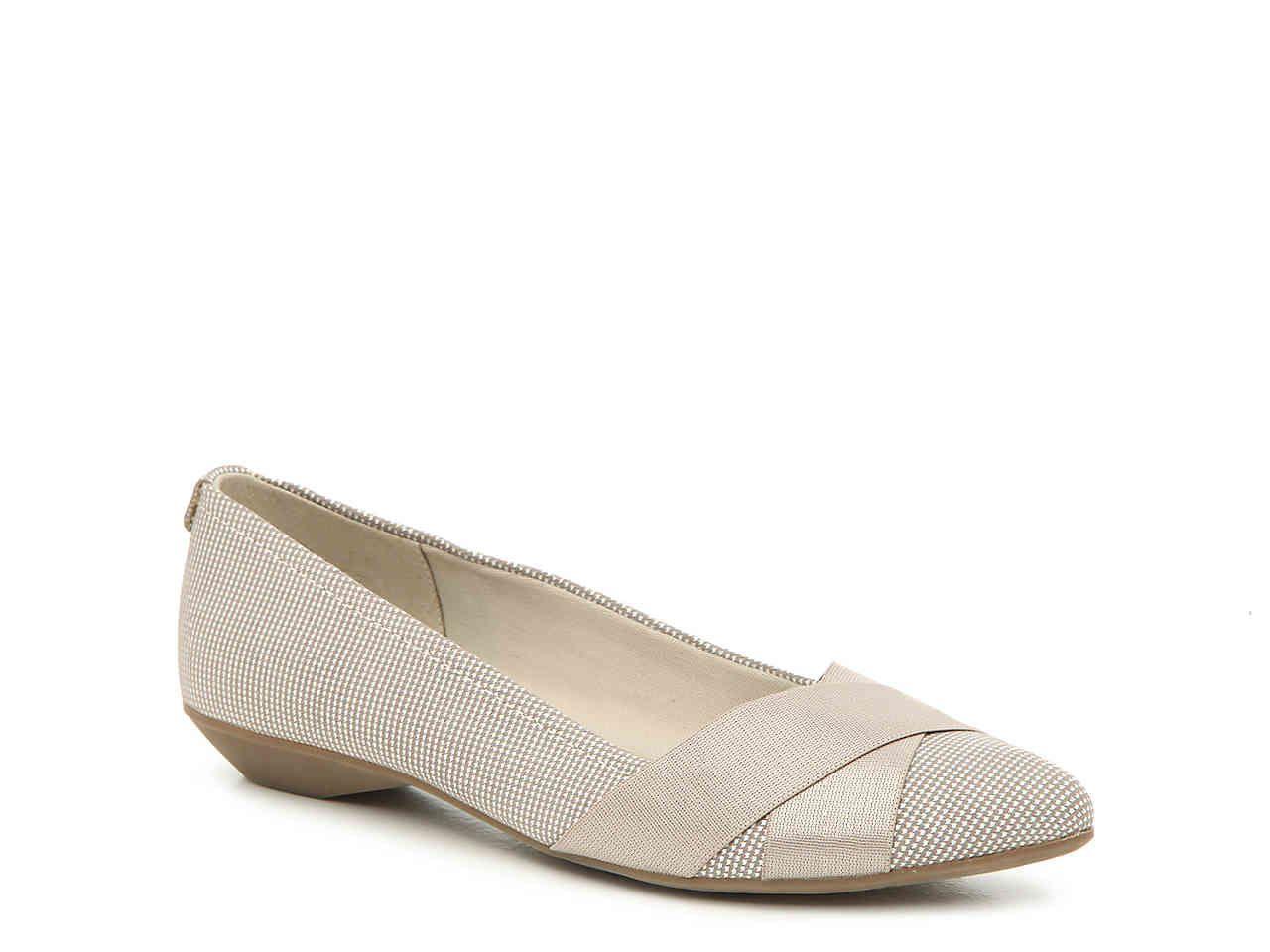 Anne Klein Ak Anne Klein Sport Underpin Flats | Shoes