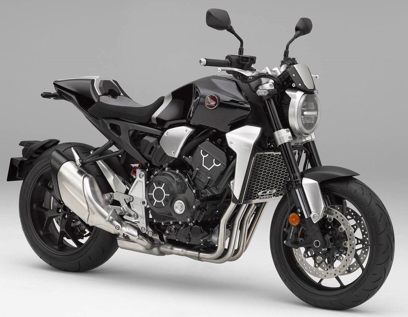 2019 Honda CB1000R Honda cb, Honda, Honda bikes