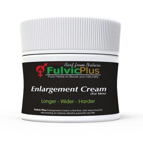 girth enlargement cream