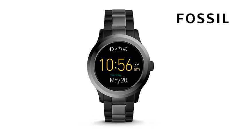 Smartwatch Fossil Q Founder 2.0 FTW2117P