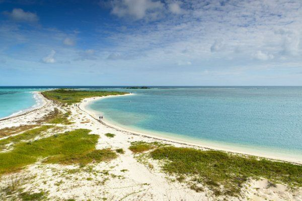 Dry Tortugas Florida Theactivetimes The World S Most Secluded Beaches Xfinity