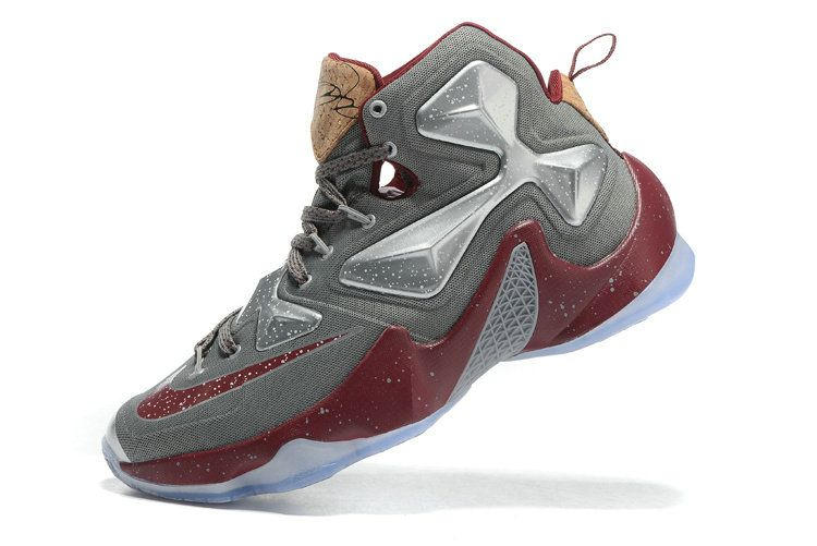 new products 6833f 8b32f Free Shipping Only 69  Lebron 13 XIII Cork Opening Night Cork