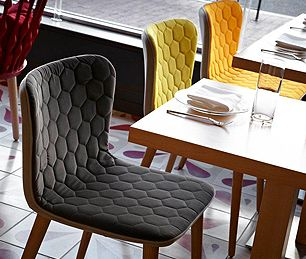 Interior Design from Spain. Projects & Contract.: JALEO RESTAURANT IN WASHINGTON