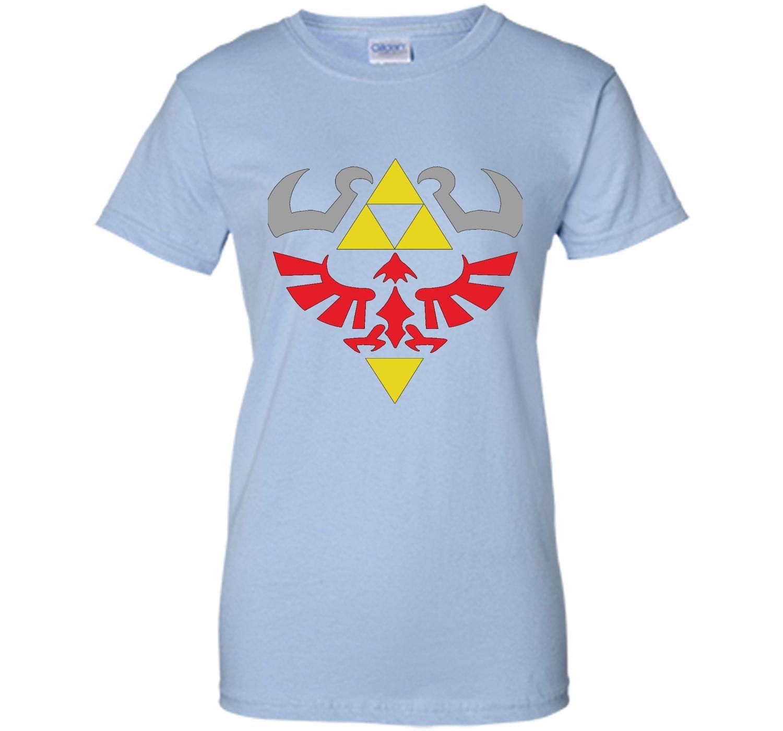 Hylian Hero tshirt