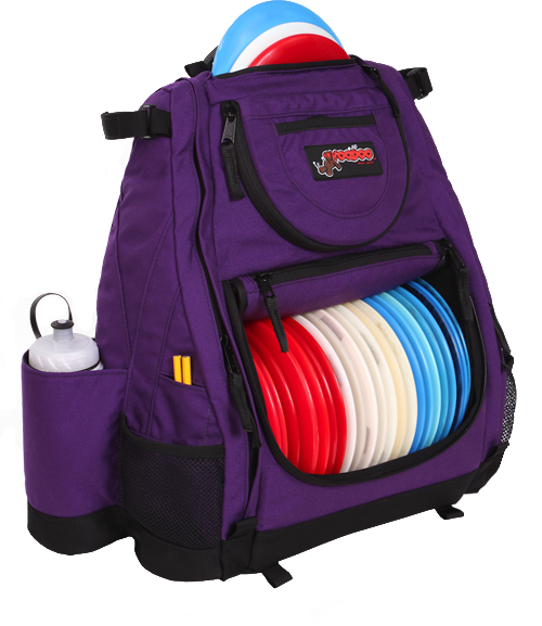 I Need This For My New Bag Voodoo Disc Golf The Spinal Tap