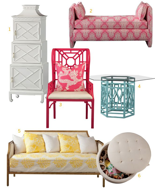 Good Lilly Pulitzer Furniture Sale #1: 1000+ Images About Lilly Pulitzer On Pinterest | Furniture, Hollywood Regency And Palm Beach Styles