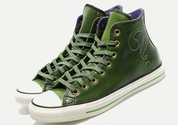 Riddler All Star . $£65 on ShopCliq | Converse, Sneakers
