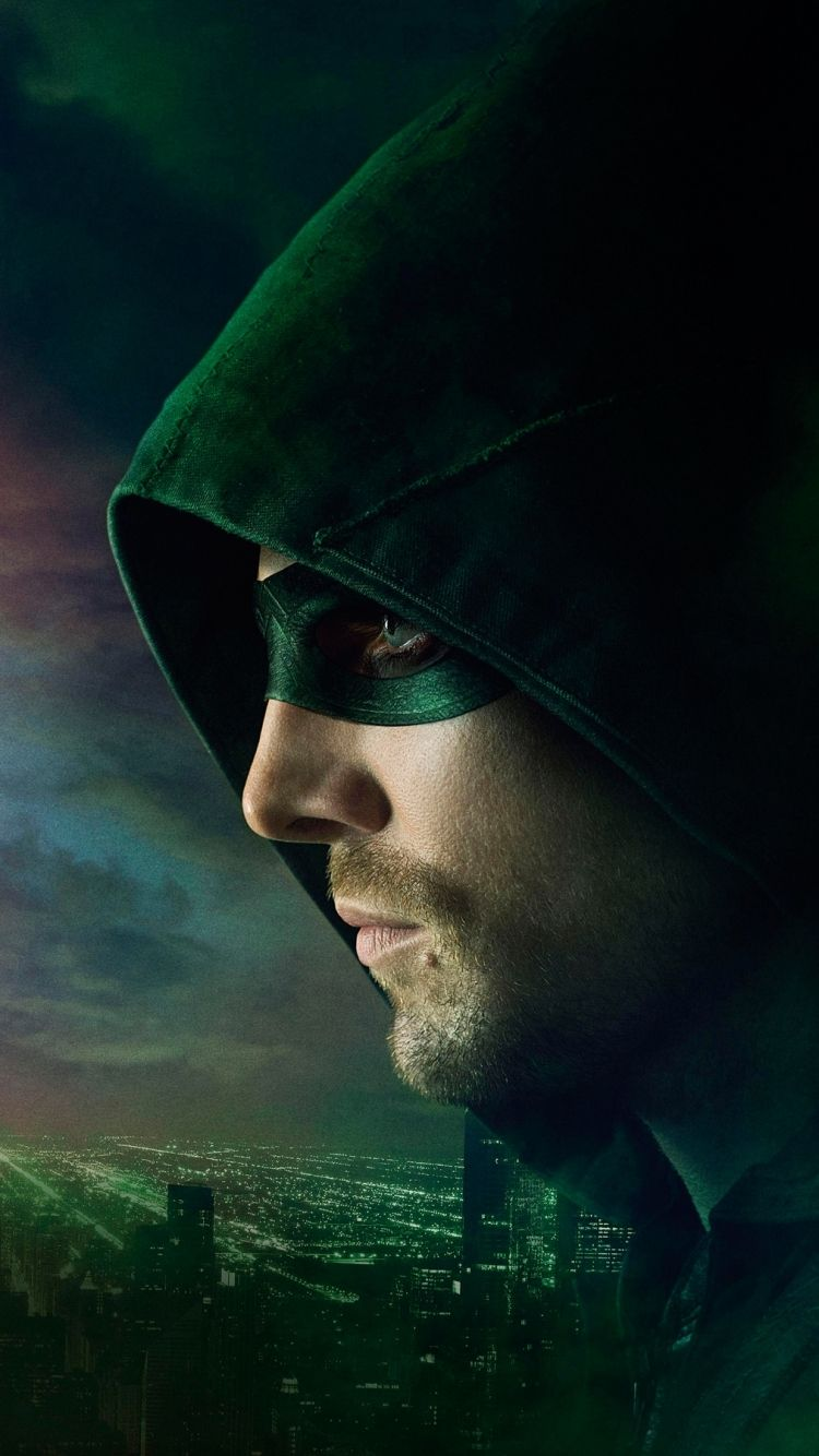iPhone 6 TV Show/Arrow Wallpaper ID 585606 Green