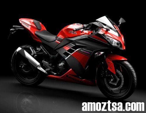 Ninja Motorcycles Pinterest Kawasaki Ninja