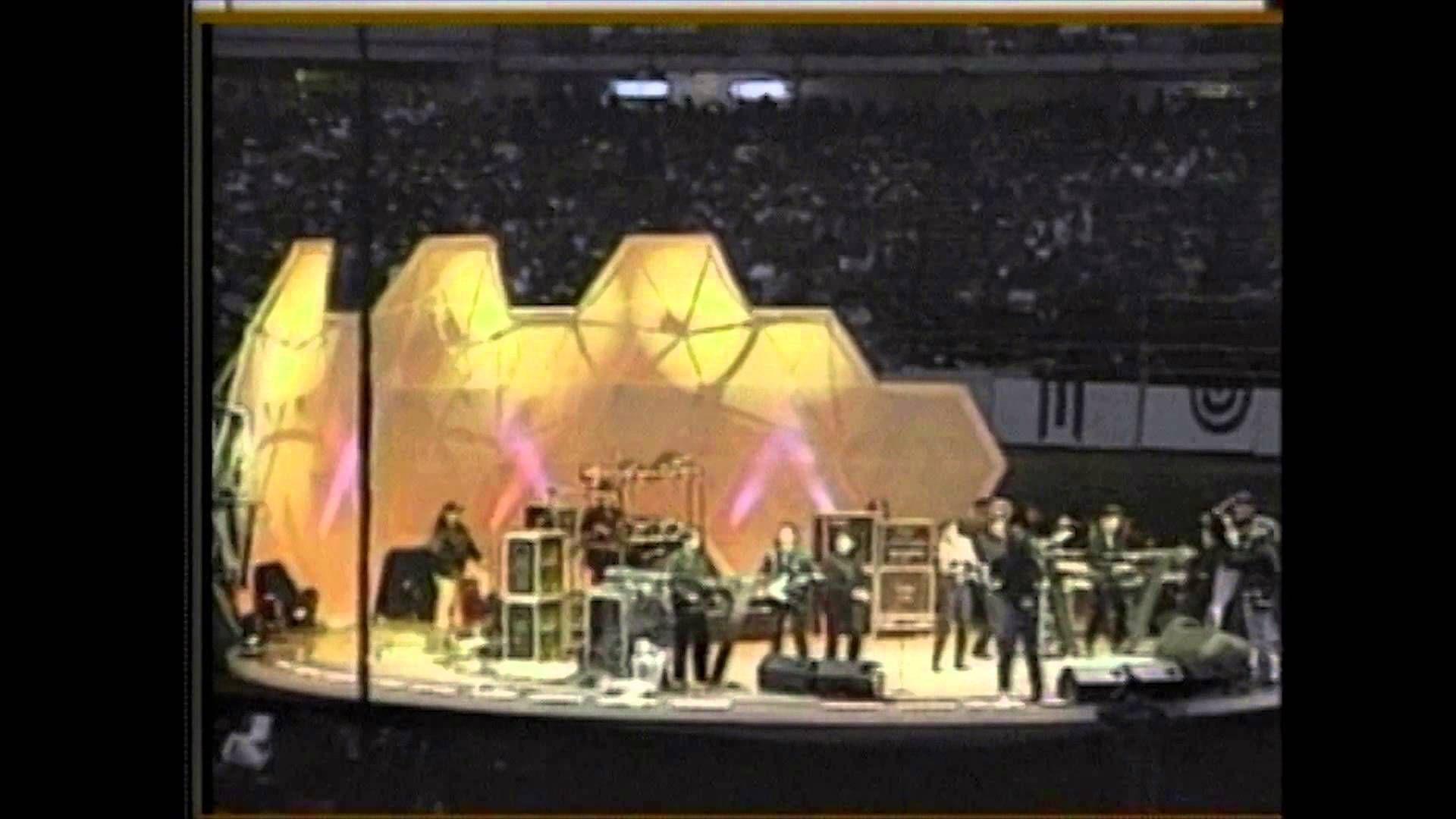 a68c1b41 Selena - Como La Flor (Astrodome de Houston, Texas) | Selena ...