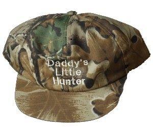 Child Camouflage Hat f26e41e3ad0
