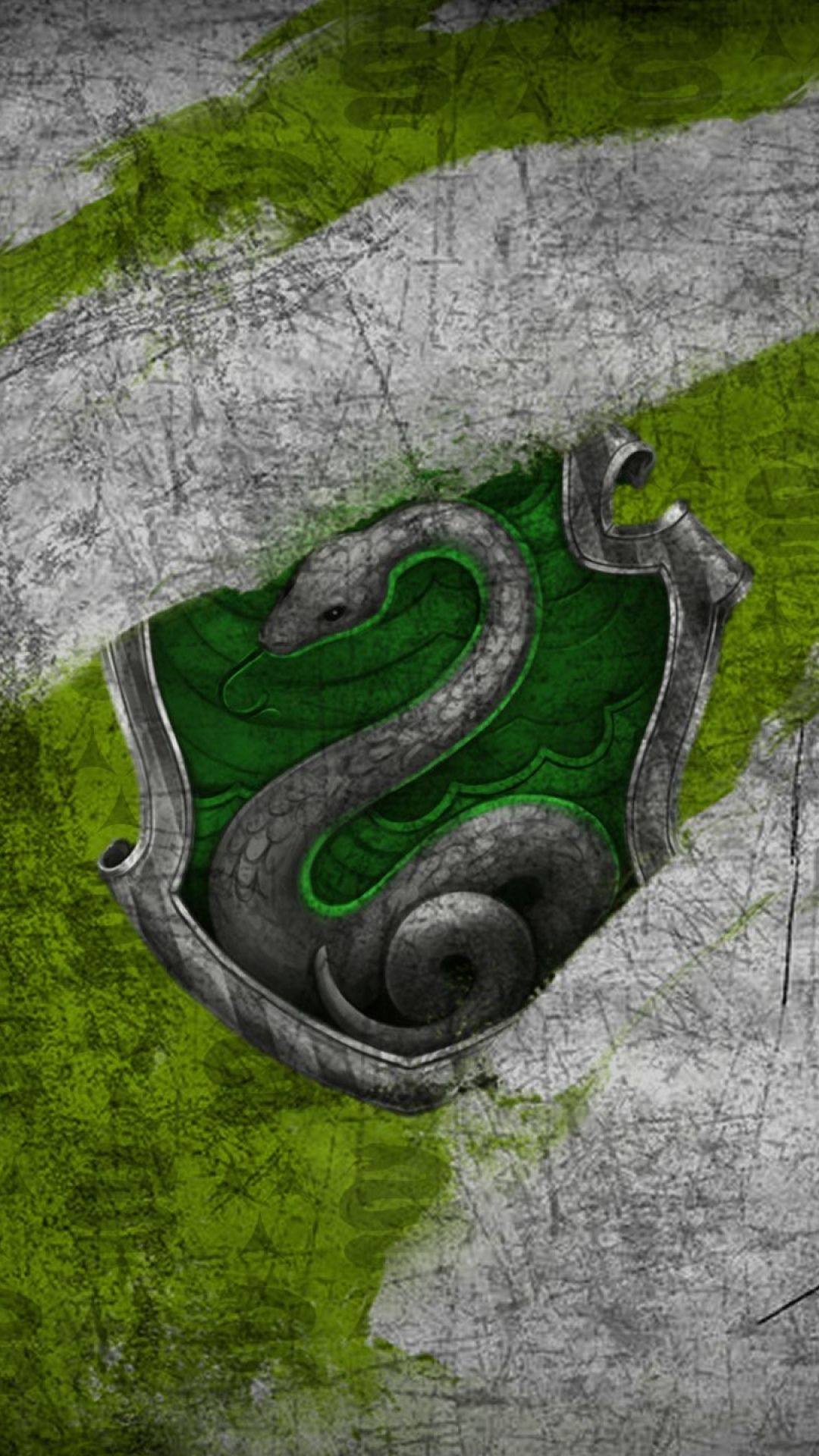 Slytherin 1080 x 1920 Wallpapers available for free