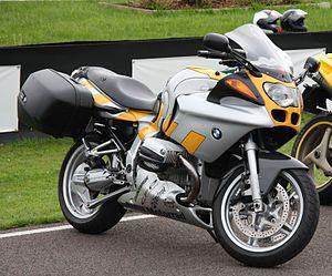 Bmw R 1100 S 2000 Bike World Bmw Motors Bmw Motorcycles Bmw