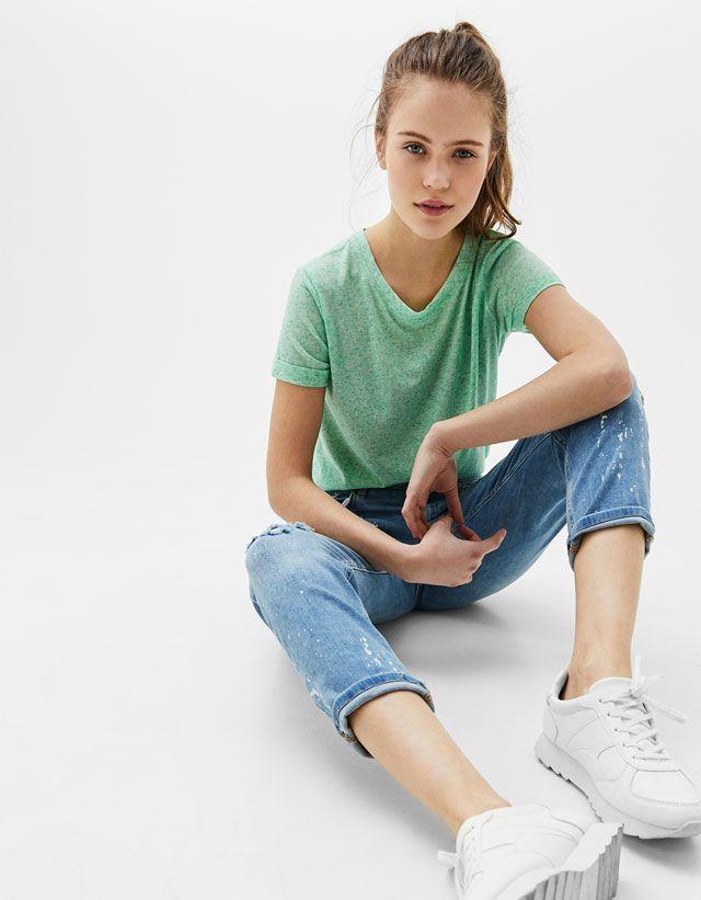 Mode Printemps 2018 Adolescent