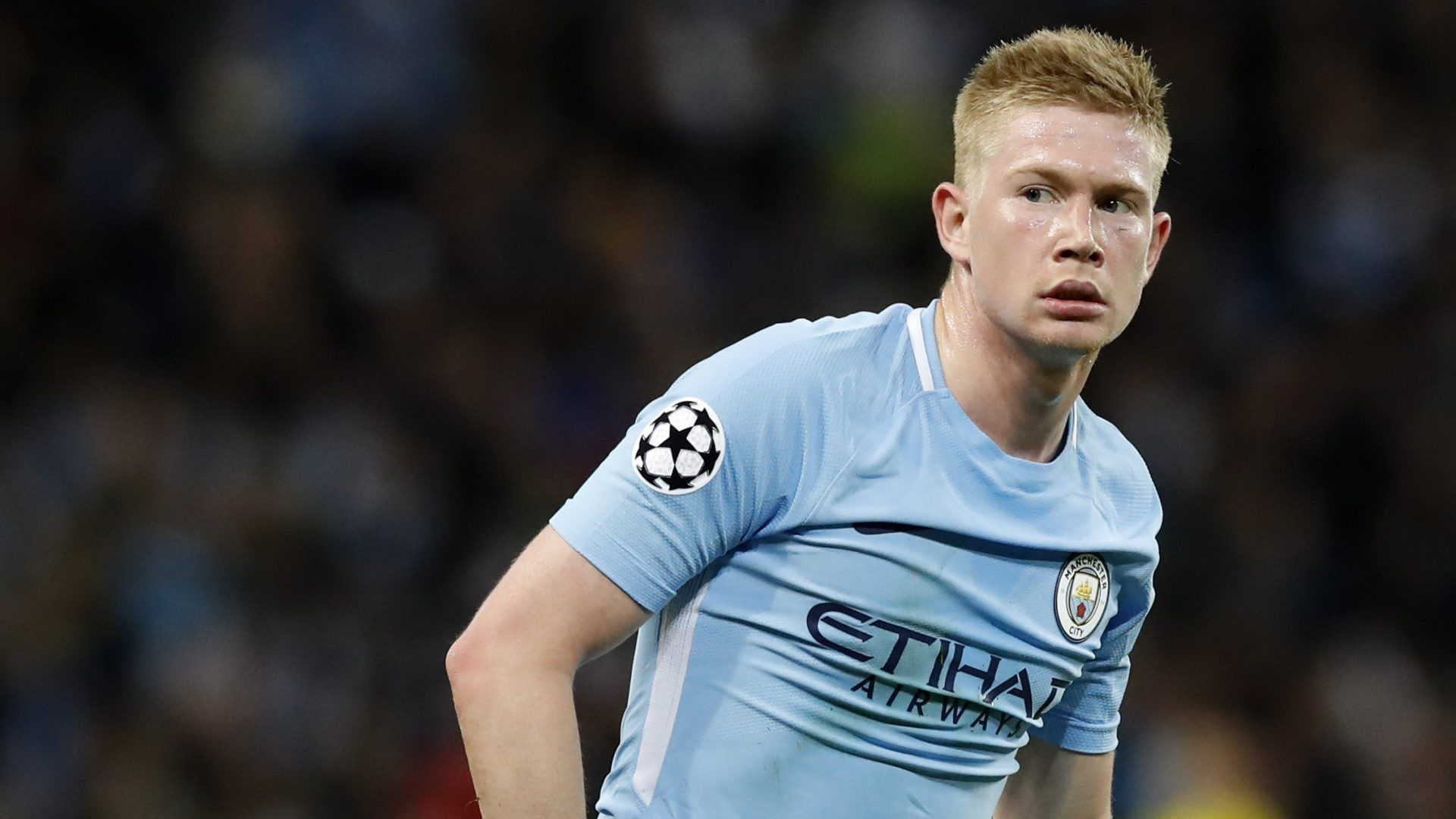 Kevin De Bruyne There S No Rush To Give Me A New City Deal Kevin De Bruyne Manchester City Manchester City Football Club