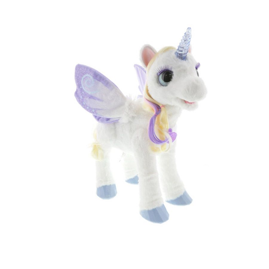 Fur Real Star Lily My Magical Unicorn Toys R Us