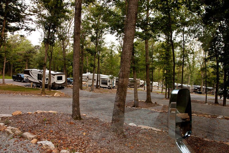 Endless Caverns Rv Resort The Perfect Escape Camping Resort Resort Places To Travel