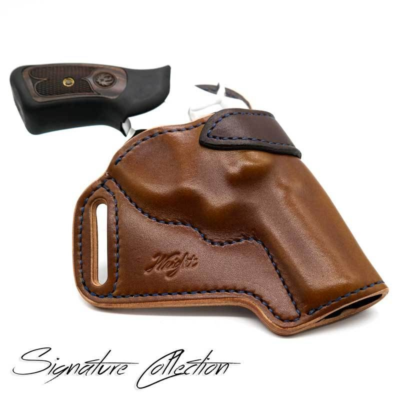 Regulator Cross Draw Holster Leather Concealed Carry Holsters