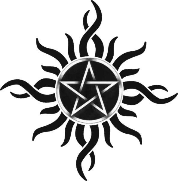 Godsmack Dream Tattoes Tattoos Wicca Tattoo Pentagram Tattoo