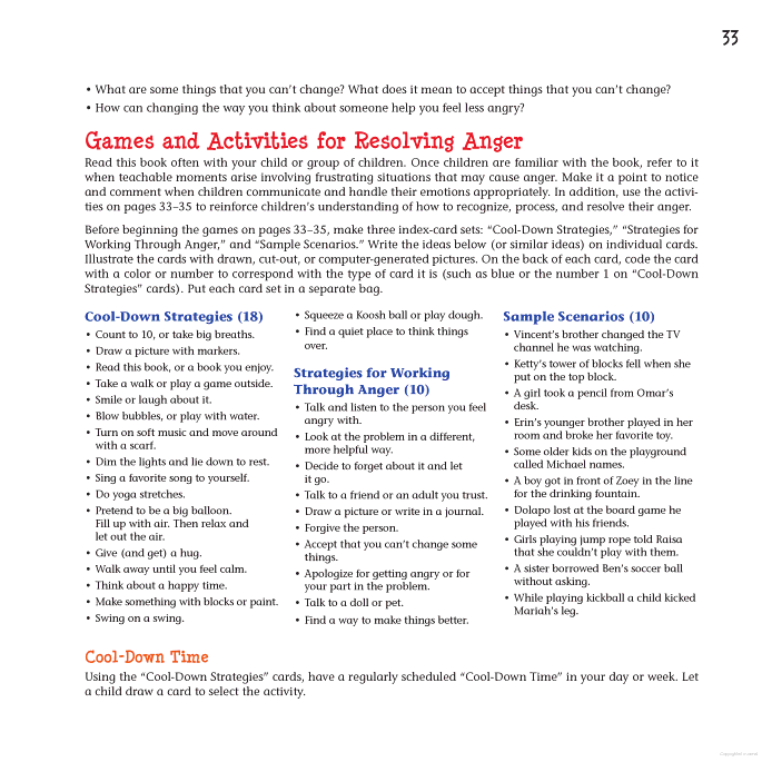 Cool Down and Work Through Anger - Cheri J  Meiners - Google Books