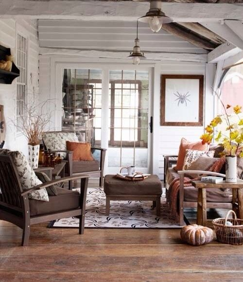 cozy casual decorating ideas | Pinned by Bella Luna | My Style ...
