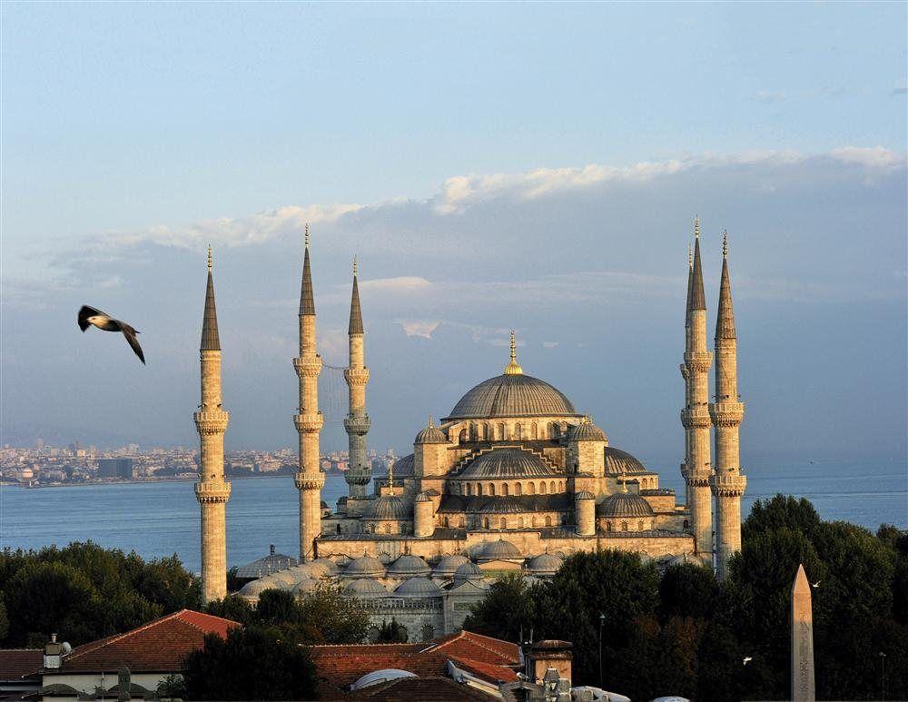 Mezquita Azul Istambul Turkey Amazing Architecture Architecture Taj Mahal