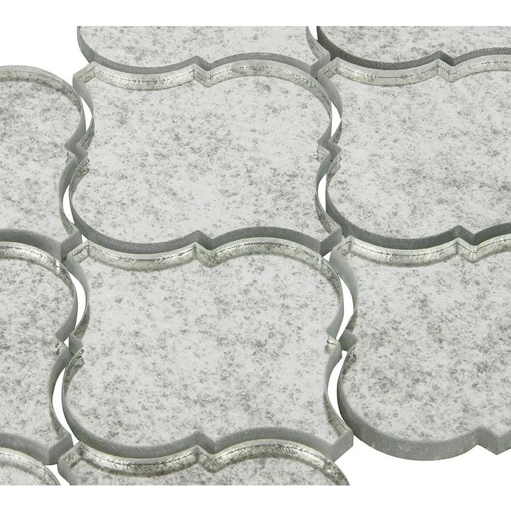 Antique Mirror Arabesque Glass Mosaic Antique Mirror Tiles Antique Mirror Backsplash Antique Mirror