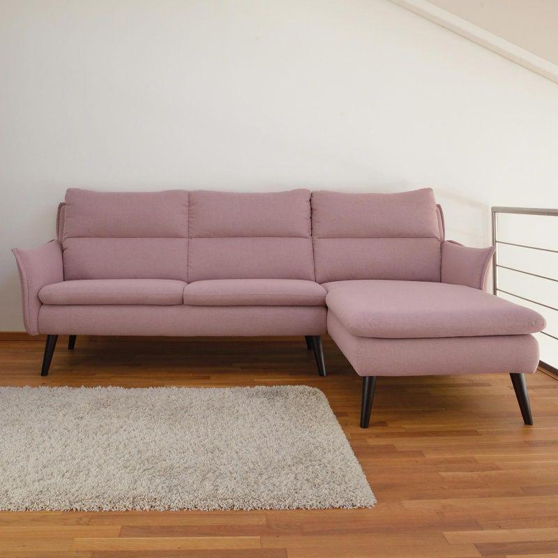 3 Sitzer Sofa Mit Recamiere Rechts Mit Bildern Recamiere 3 Sitzer Sofa Sofa