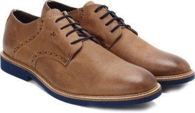 Arrow Corporate Casual Shoes For Men-Rs