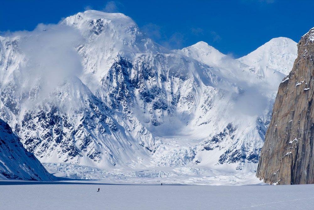 Arc'photographer Jim Martinello Mountains, Natural