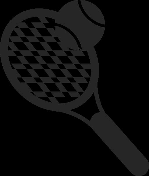 Tennis Rackets And Ball Tennis Design Tennis Symbol Tennis Racket Tennis Pictures Tennis Posters