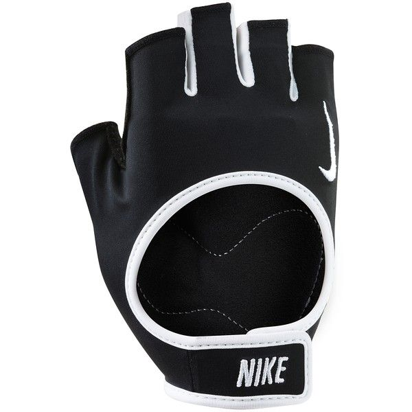 Nike Women Fit Training Glove (€39) ❤ liked on Polyvore featuring accessories sport, sports fashion and womens-fashion