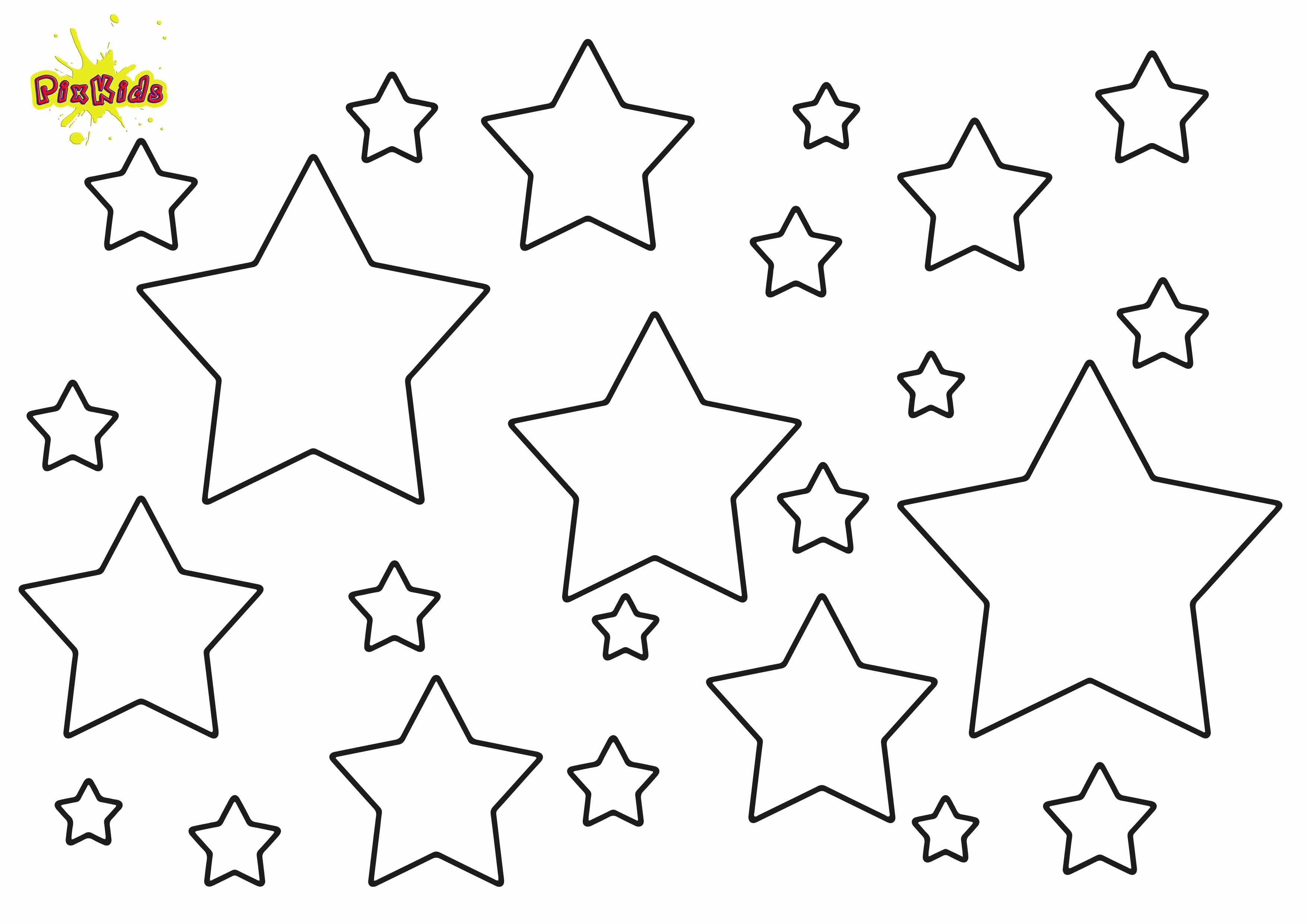 Http Www Ausmalvorlagen Com Adventskalender Wp Content Uploads 2014 12 Ausmalbild Sterne Malvorlage Kost Sterne Zum Ausdrucken Malvorlage Stern Vorlage Stern