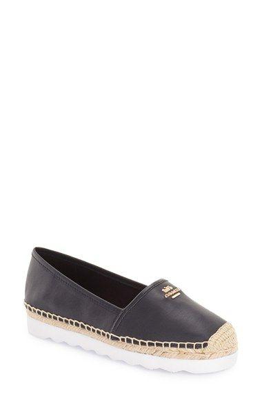 f1949178d10 COACH  Rye  Espadrille Platform Flat (Women).  coach  shoes  flats ...