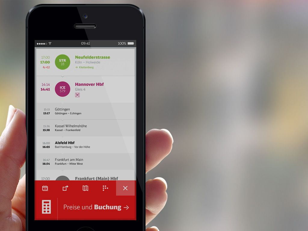 Modulargrid app