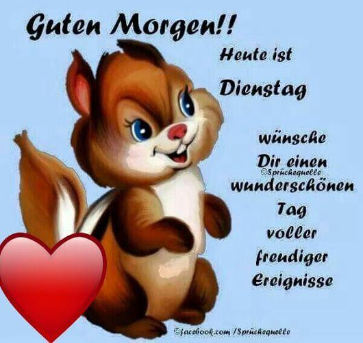 Pin Von любовь дурунда Auf откр Guten Morgen Dienstag