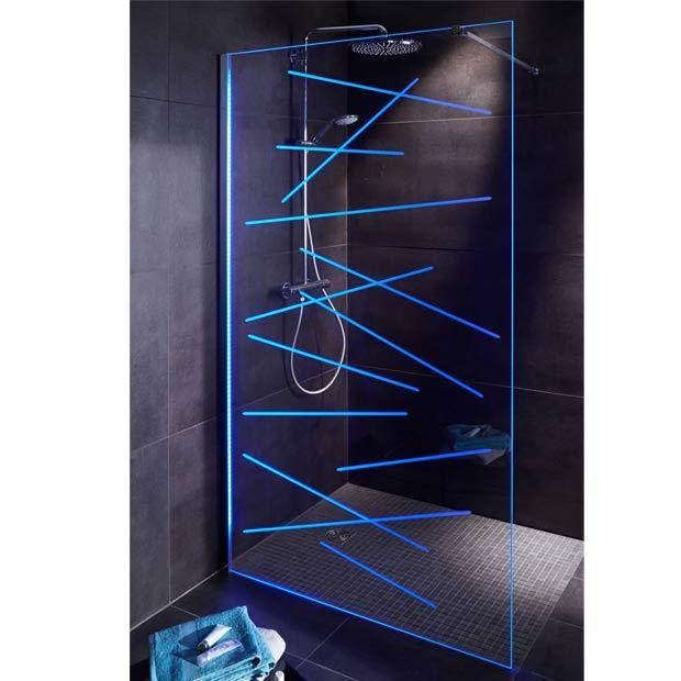 paroi de douche line prestige vegas grand espace paroi. Black Bedroom Furniture Sets. Home Design Ideas