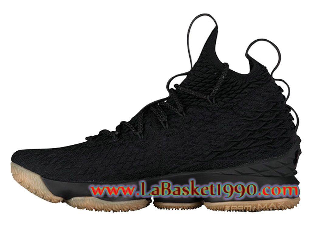 0e247108ae3d Nike Lebron 15 Xv Officiel Chaussures Officiel Xv Nike Prix Pas Cher Pour  Homme 7d70e2