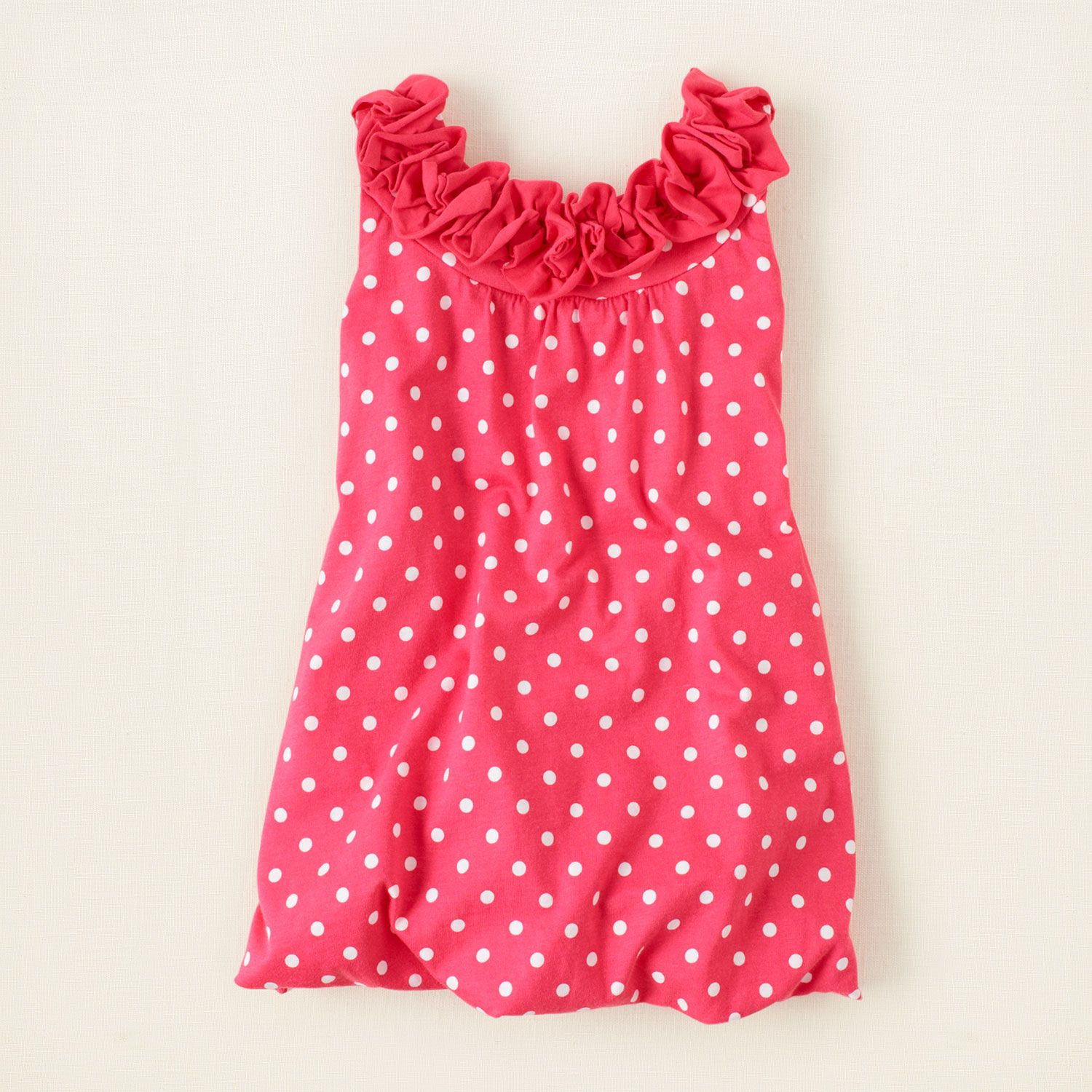 baby girl dresses & rompers dot bubble dress