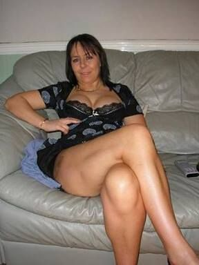 Cougar and slut and porn