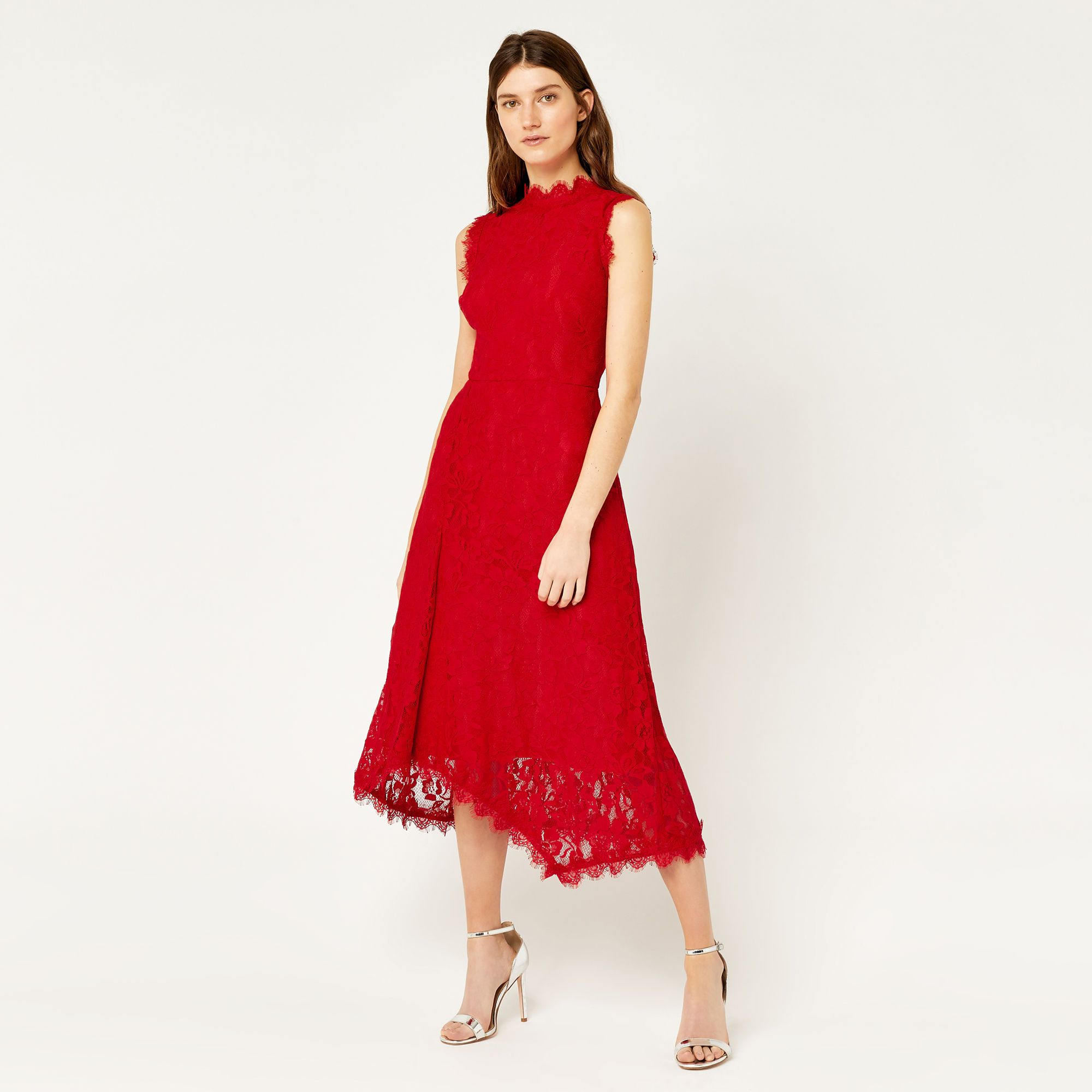 Red Dress Warehouse