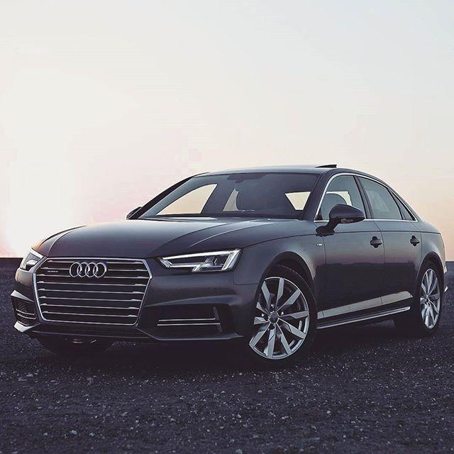 Audi A4 Sports Car: Audi A4, Audi, Audi Cars