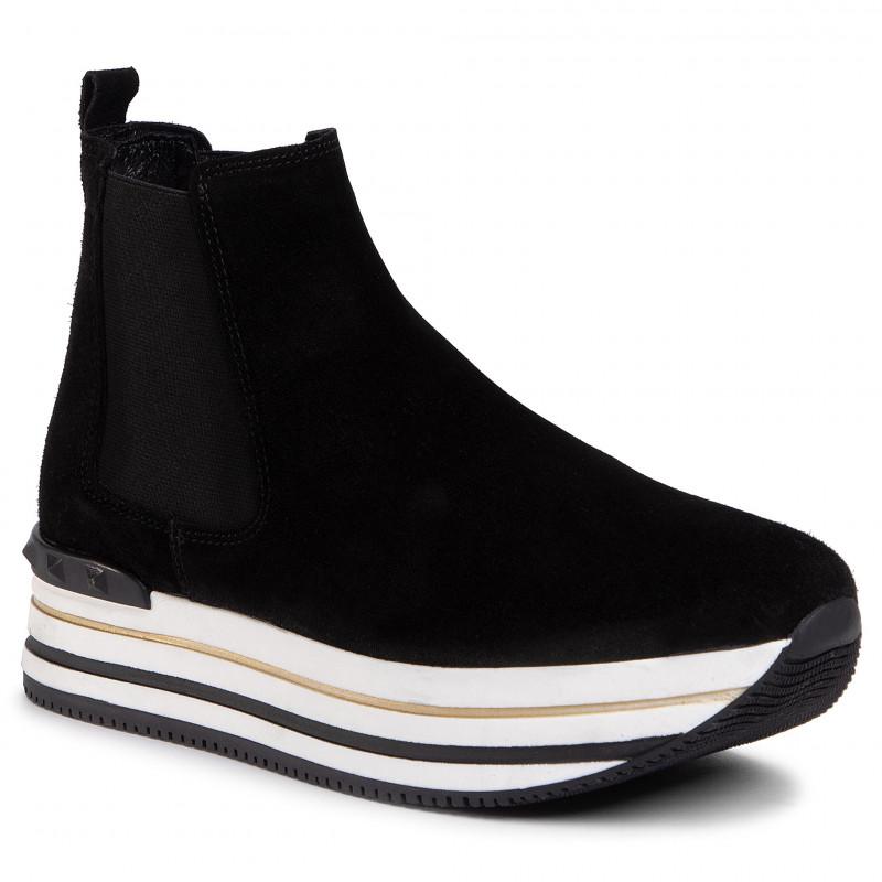 Sztyblety Quazi Qz 64 05 000846 201 Sztyblety Kozaki I Inne Damskie Eobuwie Pl Boots Chelsea Boots Slip On Sneaker