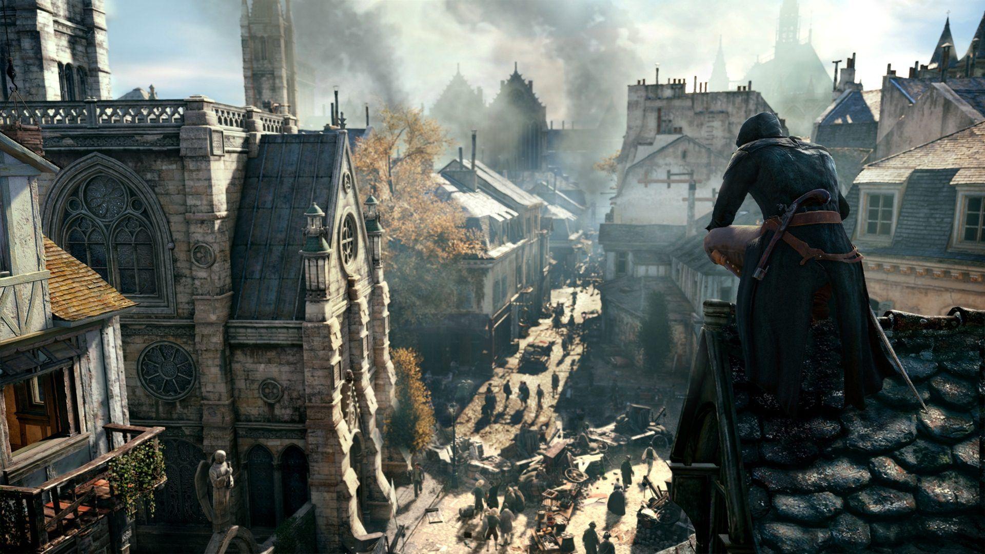 Assassin S Creed Unity Arno Dorian Assassins Creed Unity Creed